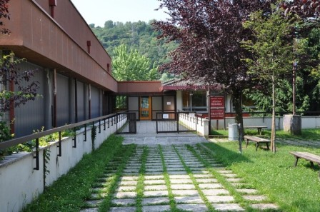 Scuola Primaria Maslianico