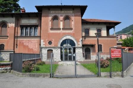 Scuola Secondaria Maslianico