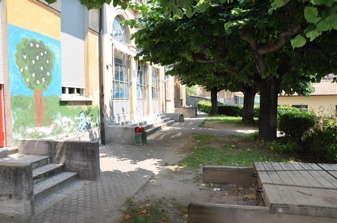 Scuola dell'Infanzia di Moltrasio