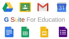 Tutorial G-Suite