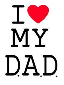 i love my dad 2