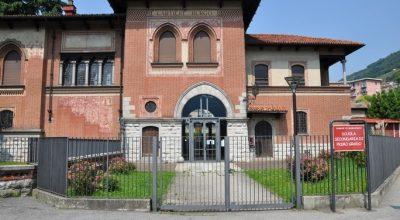 Scuola Secondaria di Maslianico